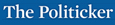 icon for the poli ticker political news