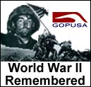 World War Two remembered